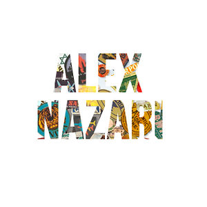 Profile picture for Alex Nazari