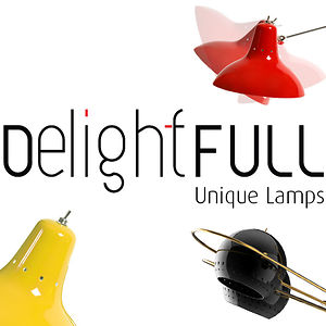 Profile picture for Delightfull | Unique Lamps