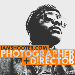 Profile picture for iAMSHOOTER