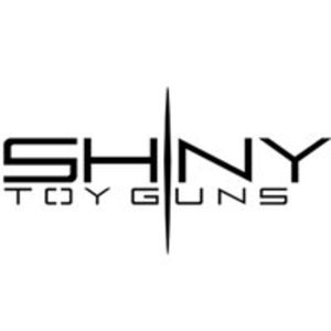 Profile picture for Shiny Toy Guns