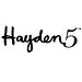 HAYDEN 5