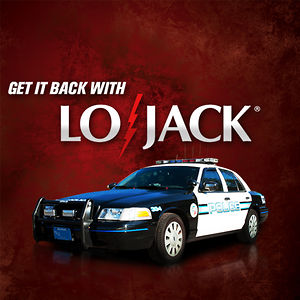 Profile picture for LoJack Corporation
