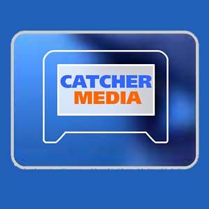 Profile picture for Catcher Media