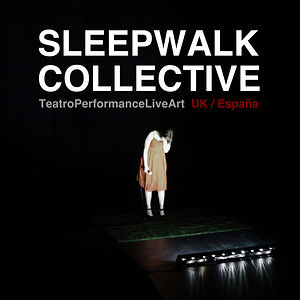 Profile picture for Sleepwalk Collective