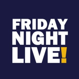 Profile picture for Friday Night Live