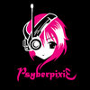 VJ Psyberpixie