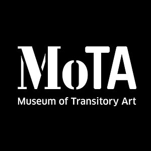 Profile picture for MoTA - Museum of Transitory Art