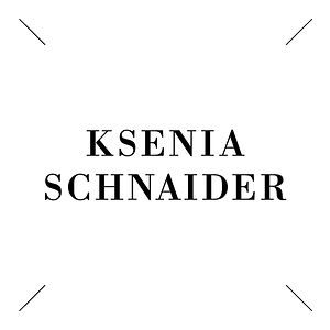 Profile picture for ksenia schnaider