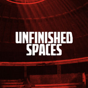 Profile picture for UNFINISHED SPACES
