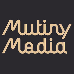 Profile picture for MutinyMedia