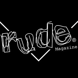 Profile picture for RUDEmagazine