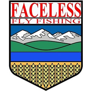 Profile picture for FACELESS FLY FISHING MEDIA