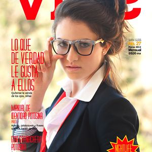 Profile picture for Revista Vive