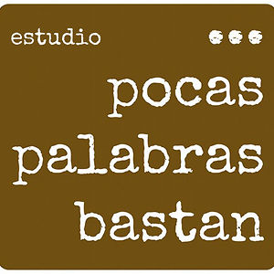 Profile picture for estudio ...pocaspalabrasbastan