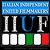 IIUF - FILM AGENCY - LONDON - UK