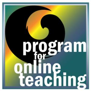Program for Online Teaching