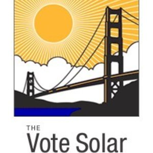 Profile picture for Vote Solar