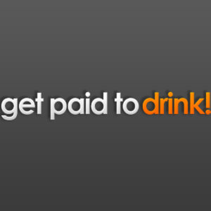 Profile picture for Get Paid To Drink!