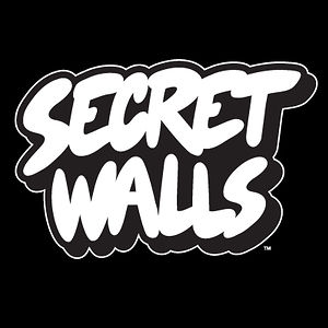 Profile picture for SECRET WALLS
