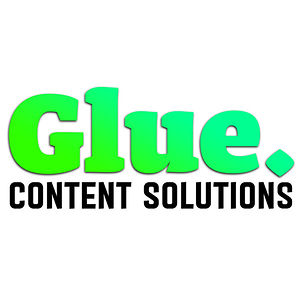 Profile picture for Glue Content Solutions
