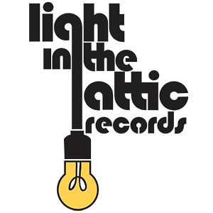 Profile picture for Light In The Attic Records