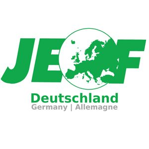 Profile picture for JEF Deutschland