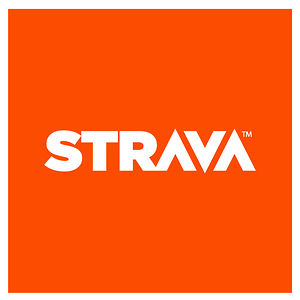 Volg Jetse op social apps! Strava