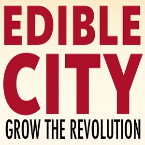Profile picture for Edible City
