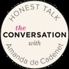 The Conversation with Amanda de