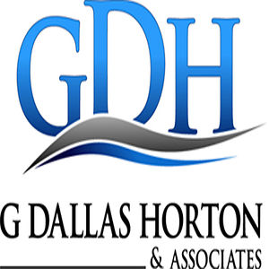 Profile picture for G Dallas Horton