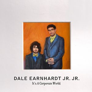 Profile picture for Dale Earnhardt Jr. Jr.