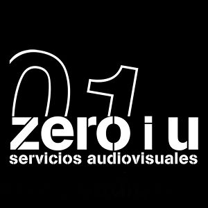 Profile picture for ZERO i U - Serveis Audiovisuals