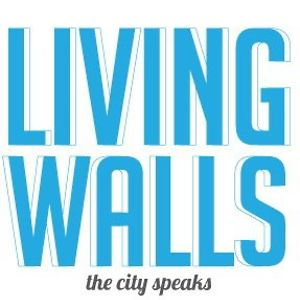 Profile picture for Living Walls: The City Speaks
