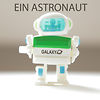 Ein Astronaut