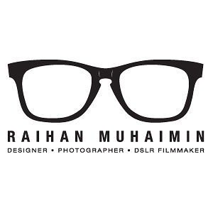 Profile picture for Raihan Muhaimin