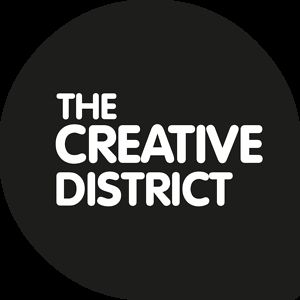 Profile picture for The Creative District