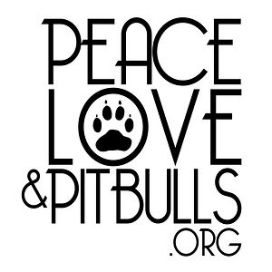 Profile picture for peace love and pit bulls .com