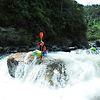 BOOF SESSIONS ecuador whitewater
