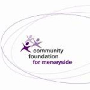 Profile picture for Community Foundations for Mersey