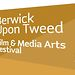 Berwick Film &amp; Media Arts Festiv