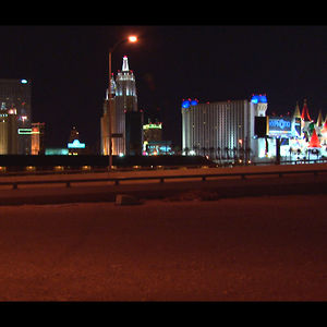 Profile picture for Las Vegas Public Film Works