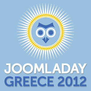 Profile picture for JoomlaDay Greece