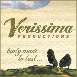Profile picture for Verissima Productions