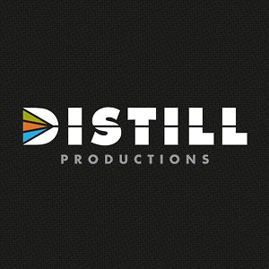 Profile picture for Distill Productions, LLC