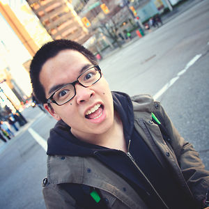 Profile picture for Jon Chiang