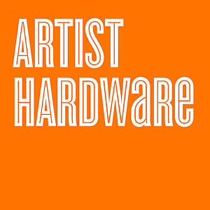 Profile picture for Artist Hardware