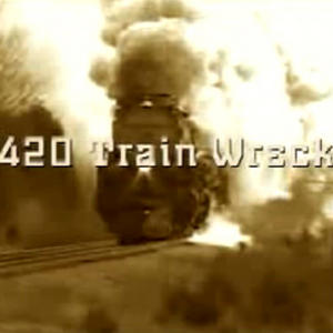 Profile picture for 420 Train Wreck