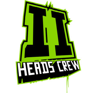 Profile picture for Two Heads Crew