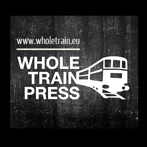 Profile picture for Whole Train Press