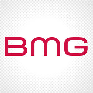 Profile picture for BMG Rights Management